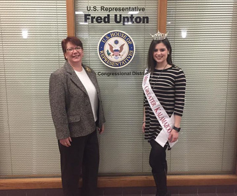 Fred Upton's Office