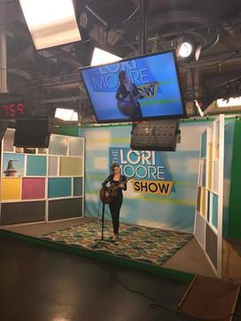 The Lori Moore Show