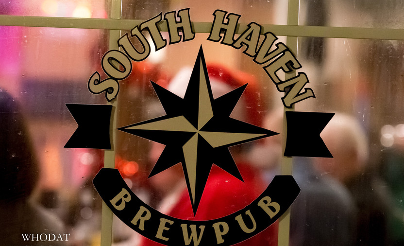 Thank you to South Haven Brew Pub for having us!