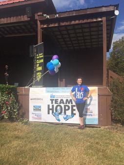 Team Hope Walk: Mt. Juliet TN