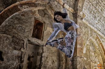 séance photo street dance