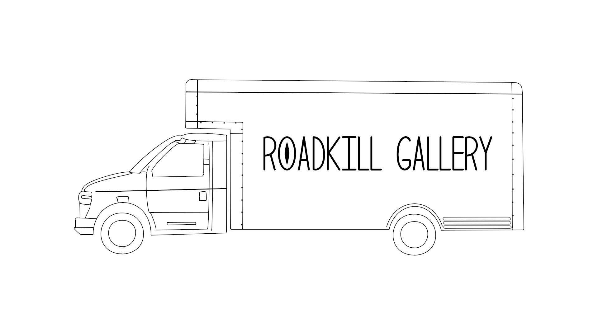 Roadkill Gallery
