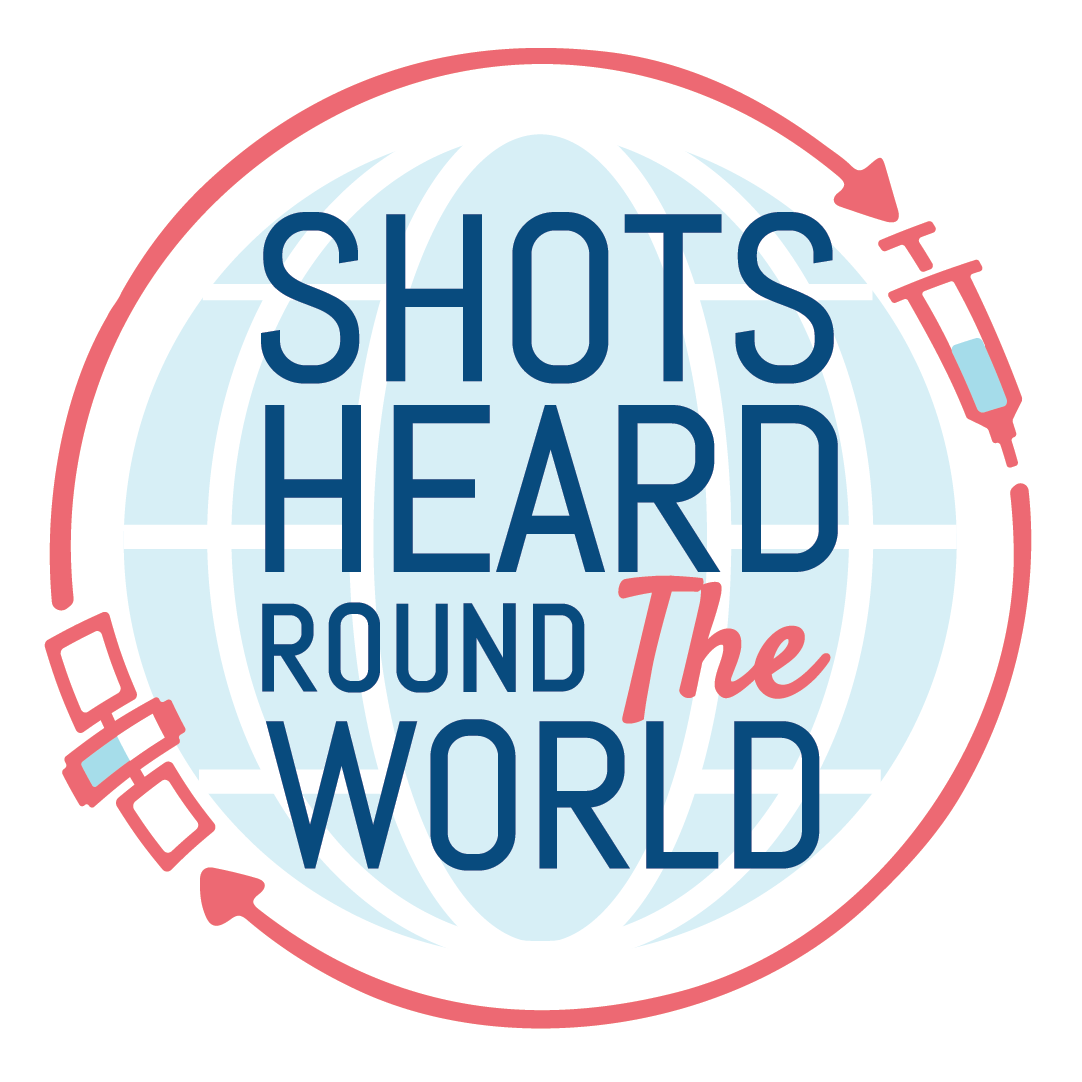 Shots Heard Round the World