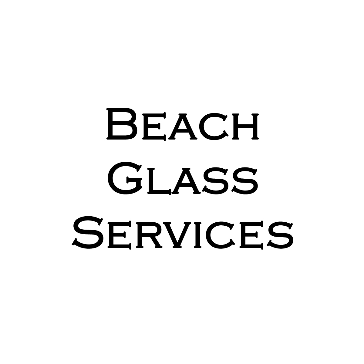BeachGlassServices
