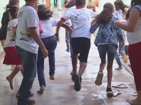 Especial dia da Escola - Mais de R$ 6 Milhões destinados para as escolas públicas do DF.