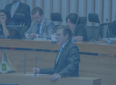 #SaiuNaMídia - Projeto de Lei de Diretrizes Orçamentária de 2020 é aprovado