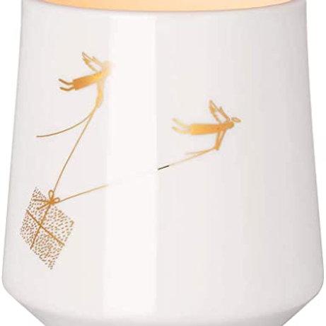 """Teelichthalter """"Winter Wonderland Light"""""""