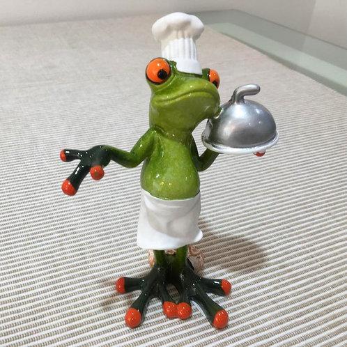 Frosch Koch