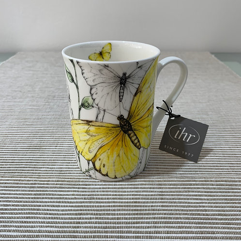 Tasse 'Colourful Butterfly'