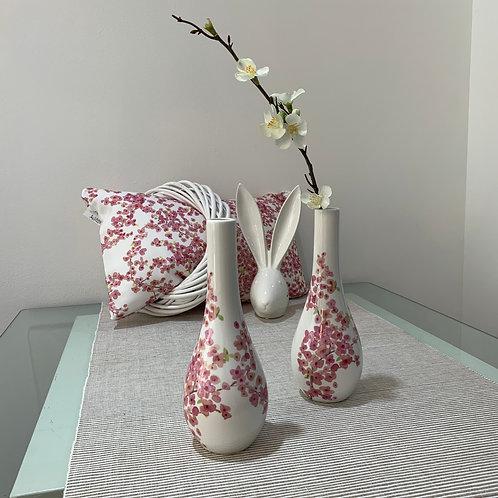 Vase Porzellan 'Meryl'