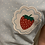 Thumbnail: Schürze 'My Little Strawberry'