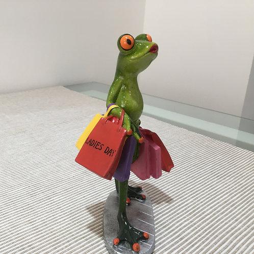 Frosch Shopping Queen 2