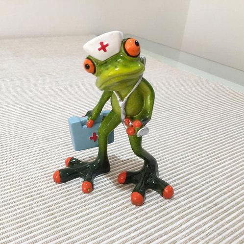 Frosch Doktor
