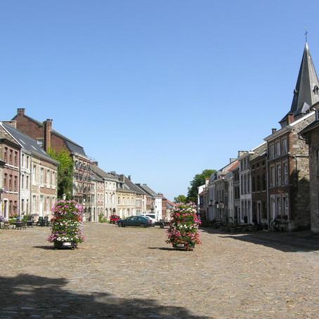Limbourg: 2 millions de subsides pour le patrimoine