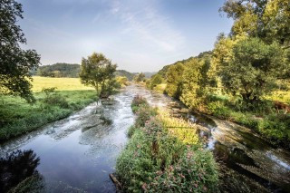 Limbourg, un futur hydraulique ?