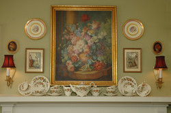 Teaberry's Tea Room