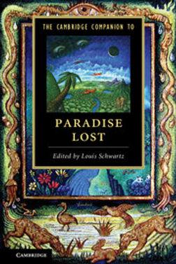 Cambridge Paradise Lost Companion.jpg