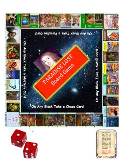Paradise Monopoly 1)