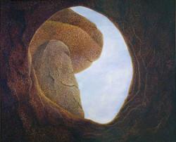 1 Entrance to Stone World