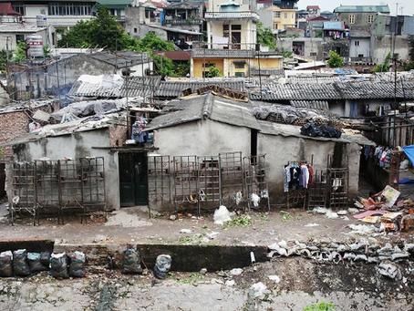 Presidente del Banco Mundial: Covid-19 puede empujar a 100 millones de personas a la extrema pobreza