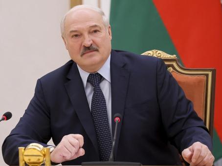 Bielorrusia responde a sanciones de EU
