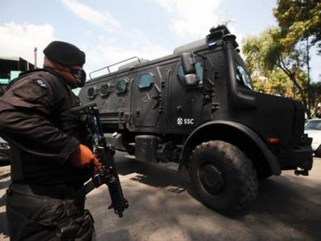 Juzgado otorga recurso para liberar a 'El Ocho', ahijado del 'Mencho'