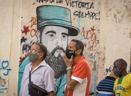 Cuba iniciará primera fase de ensayos de vacuna contra coronavirus