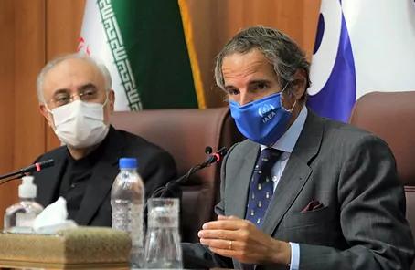 Irán accede a permitir el acceso a dos instalaciones nucleares señaladas