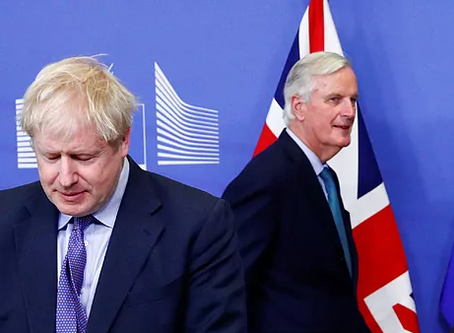 Arranca una nueva ronda de negociaciones del Brexit en Bruselas con todo sobre la mesa