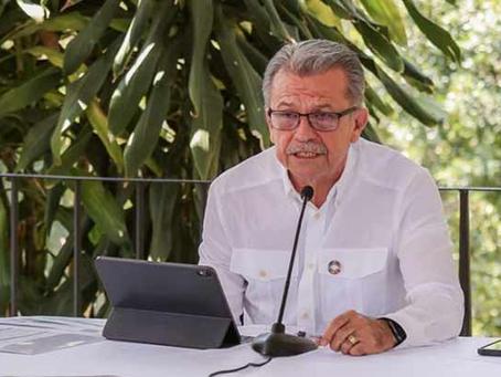 Llegan a Guerrero 25 mil dosis de vacuna contra el Covid-19