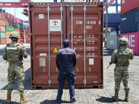 Traficantes de sustancias ilícitas buscan nuevas rutas de acceso: Semar