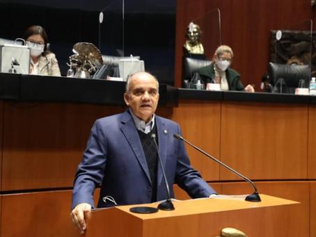 Se pronuncia Manuel Añorve a favor de legalizar el uso de la marihuana