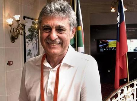 """Hugo Sigman, el """"Slim argentino"""" que interviene en la creación de la vacuna antiCovid"""