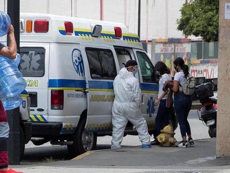 Madre venezolana ocultó que tenía covid-19, contagió a su familia y todos fallecieron