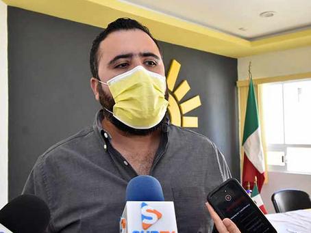 Rechaza diputado perredista algún complot de la oposición contra AMLO