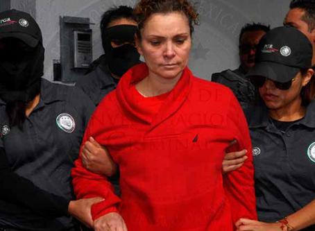 Ratifica juzgado el auto de formal prisión en contra de María de los Ángeles Pineda Villa
