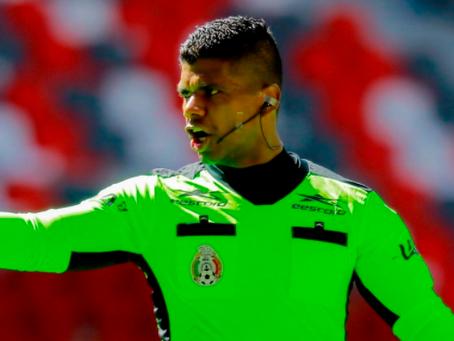 """""""Si le quitan el Mundial a México por un tema de racismo no será mi culpa"""": Adalid Maganda"""