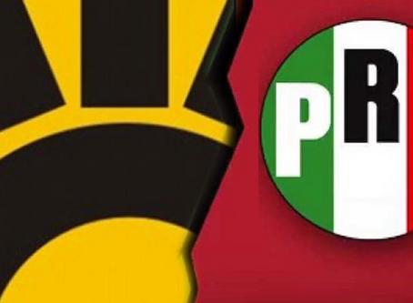 No es conveniente hacer la coalición con PRI y PRD para la gubernatura: PAN