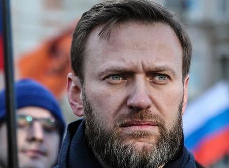 Alexei Navalny, el opositor a Putin víctima de nuevo envenenamiento
