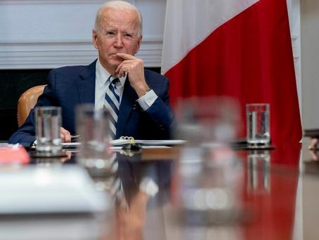"""Biden: México es """"amigo y aliado; unidos seremos más fuertes"""""""