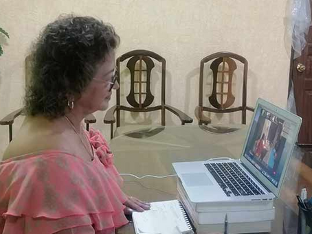 Anuncia Adela Román que buscará reelección en Acapulco