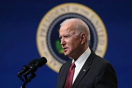Joe Biden habla por primera vez con Xi Jinping
