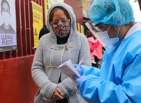 México registra la tasa de mortalidad más alta del mundo entre personal médico a causa del Covid-19