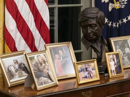 Empieza la guerra de Biden contra el Covid con la ciencia como base