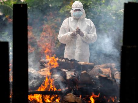 """Advierte la OMS: la """"crisis de vacunas"""" perpetúa la pandemia"""
