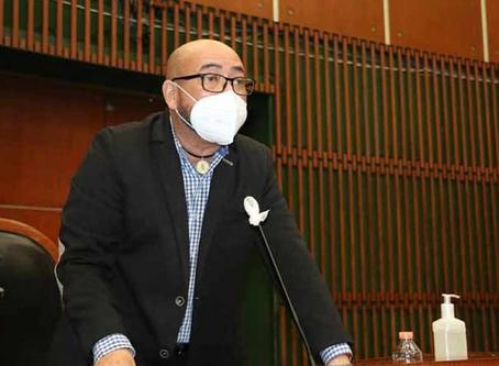 Advierte diputado que impedirán aumento de impuestos en Acapulco
