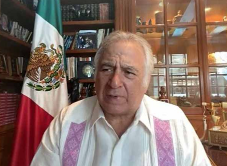Insiste Añorve en llamar a comparecer a Torruco; le falta voluntad política, critica