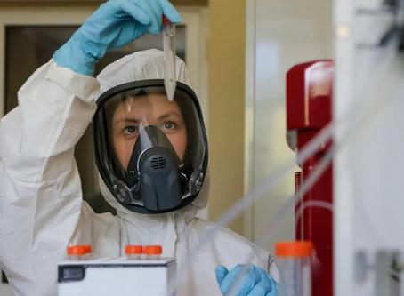 Rusia produce las primeras 15 mil 500 dosis de su vacuna contra el Covid-19