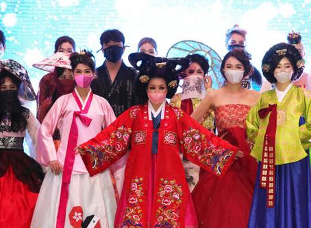 Los desfiles de moda, antes y después de la pandemia de covid-19