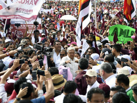 El enfrentamiento de Morena llega a la Cámara de Diputados